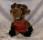 Renen Rudolf med Röda Tröjan ca 30 cm