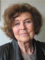 Marja Palmer ordförande