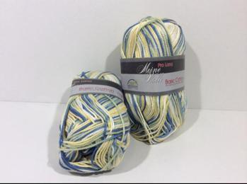 Pro Lana Basic cotton color - 93