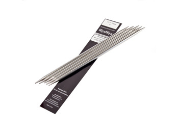 Hiyahiya Strumpstickor Steel 20cm