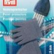 Strumpsticksskydd - 2,0-2,5mm