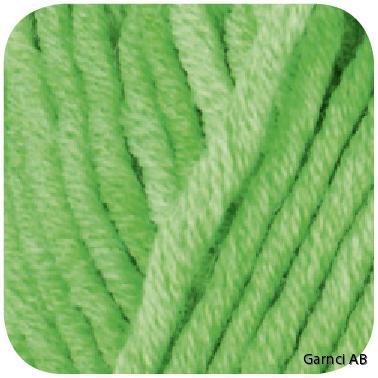 602 Ljusgrön
