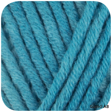 606 Ljusblå