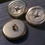 Guldpeng-knapp