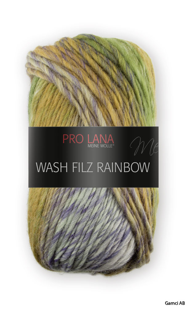 Rainbow 242