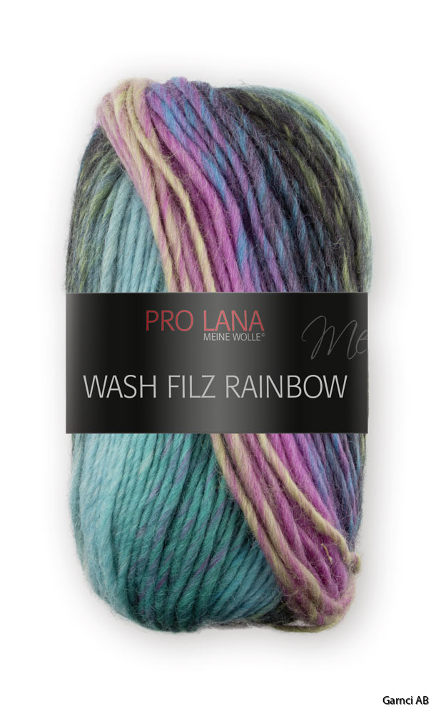 Rainbow 243
