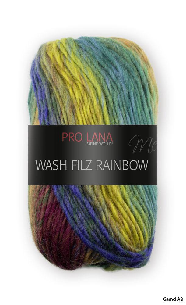 Rainbow 244