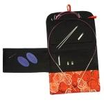 HiyaHiya Sock kit, utbytbara tippar & kablar