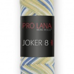 Nya färger! Pro Lana Joker 8 color