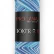 Nya färger! Pro Lana Joker 8 color - 522