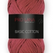 Pro Lana Basic Cotton - 31 Klar röd