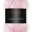 Pro Lana Basic Cotton - 33 Ljusrosa