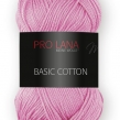 Pro Lana Basic Cotton - 35 Babyrosa