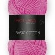 Pro Lana Basic Cotton - 36 Rosa