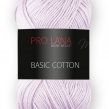 Pro Lana Basic Cotton - 43 Ljuslila