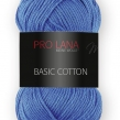 Pro Lana Basic Cotton - 51 Blå