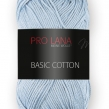 Pro Lana Basic Cotton - 56 Babyblå