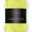 Pro Lana Basic Cotton - 74 Lime
