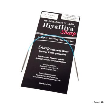 HiyaHiya Rundsticka Sharp 23cm