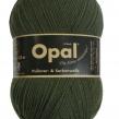 Opal, enfärgat sockgarn - 5184 Olivgrön