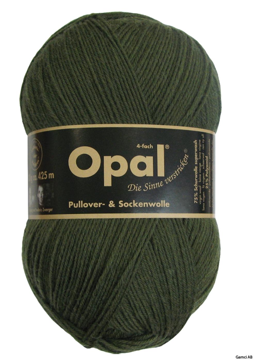 5184 olivgrön
