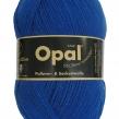 Opal, enfärgat sockgarn - 5188 Blå