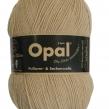 Opal, enfärgat sockgarn - 5189 Camel