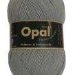 Opal, enfärgat sockgarn - 5193 Mellangrå