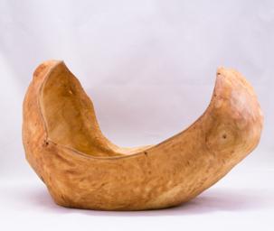 Vril - Wooden bowl