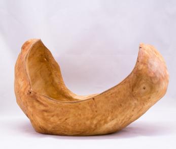 Vril - Wooden bowl -