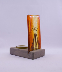 Ljuslykta - Tealight holder