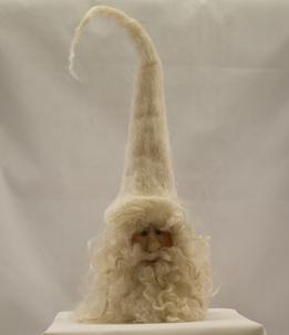 Tomte  - Santa