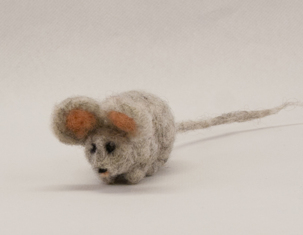 Mus - Mouse