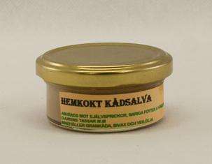 Kådsalva - Resin ointment
