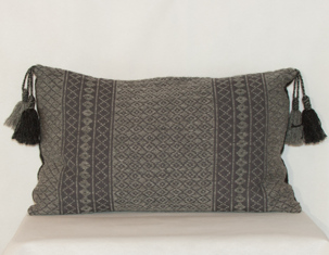 Kudde i ull - Cushion made of wool