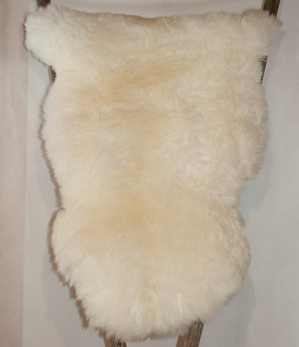 Fårskinn Sheep skin -