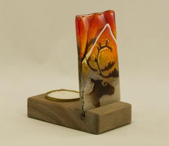 Ljuslykta - Tealight holder -