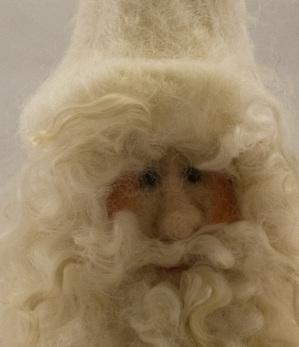 Tomte  - Santa  -