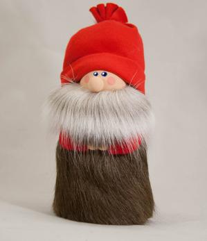 Tomte - Santa - Tomte - Santa