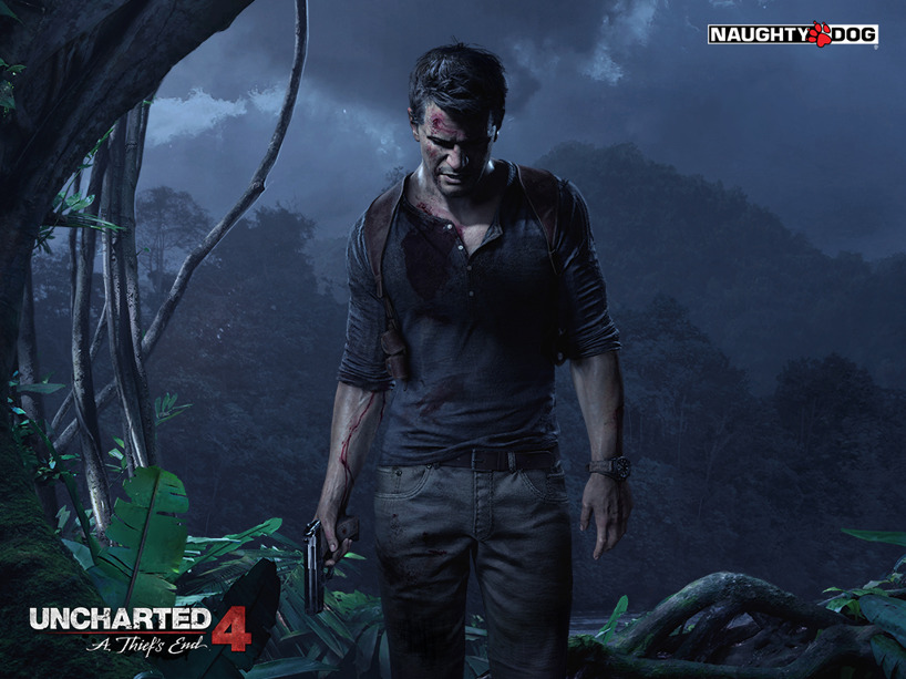 Bild från Unchartedthegame.com
