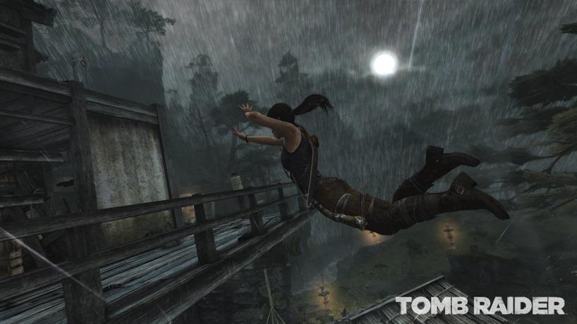 Bild från Tombraider.com