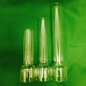 52 mm - Linjeglas 14''' raka modeller - Linjeglas 14''' (170 mm högt)