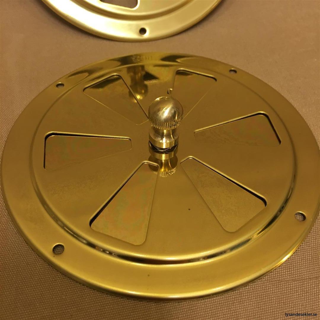 rosettventil ventil mässing rostfritt stål 125 mm (12)
