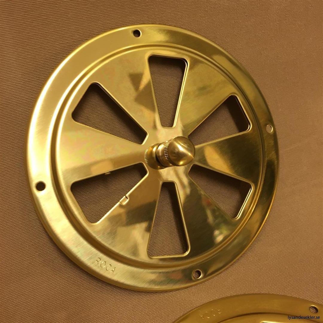 rosettventil ventil mässing rostfritt stål 125 mm (13)