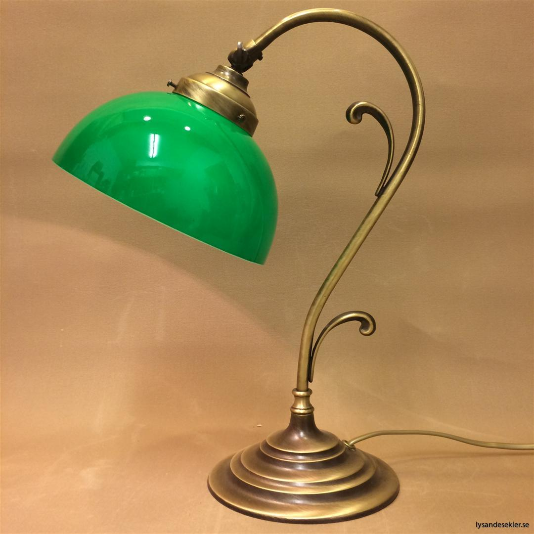 jugendlampan elektrisk gammaldags bordslampa (3)