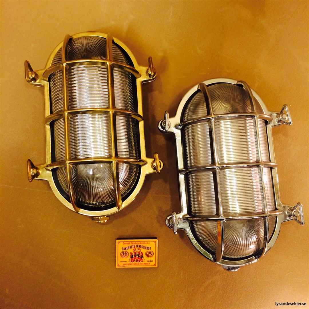 fartygslampa båtlampa gallerarmatur gallerlampa skeppslampa (58)