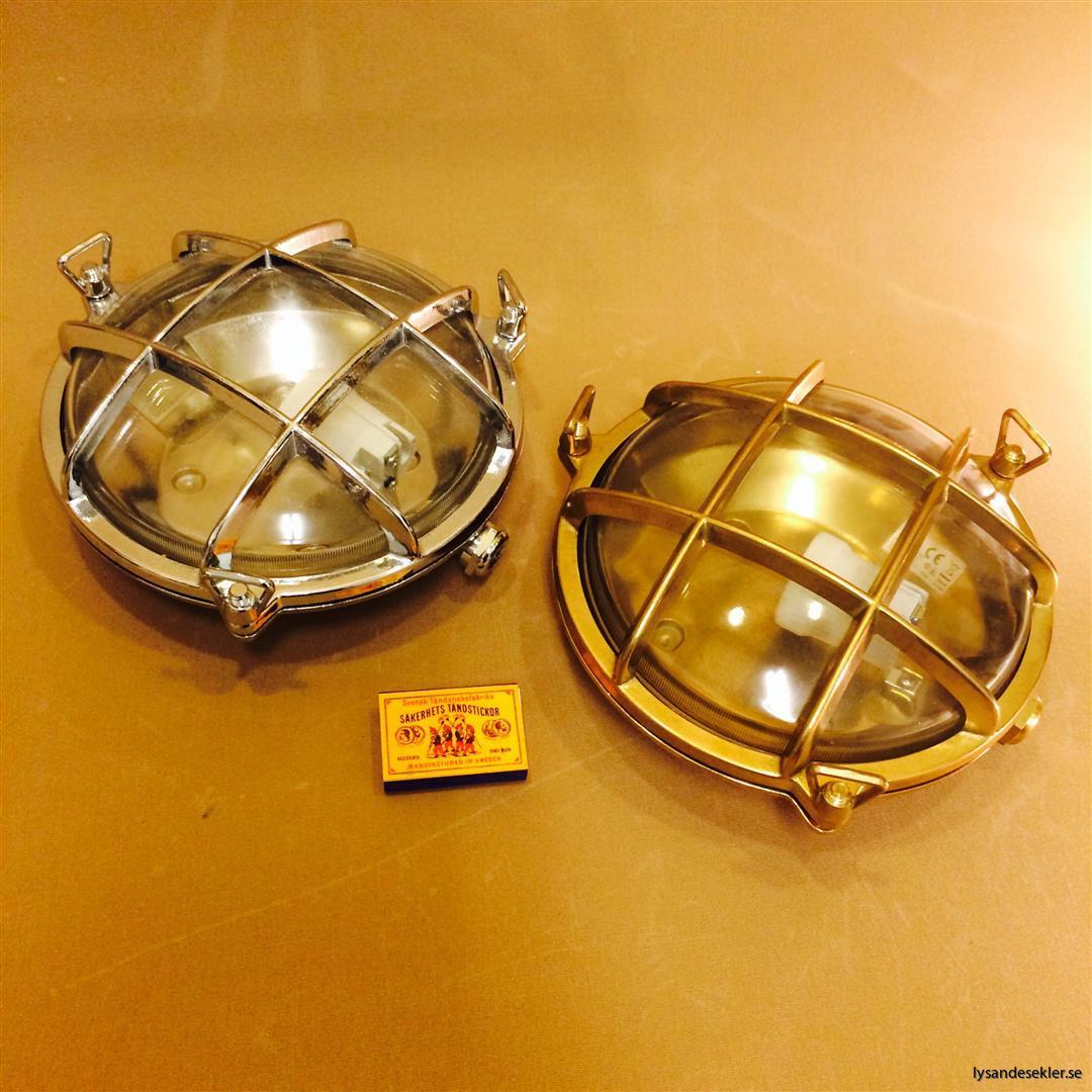 fartygslampa båtlampa gallerarmatur gallerlampa skeppslampa (51)