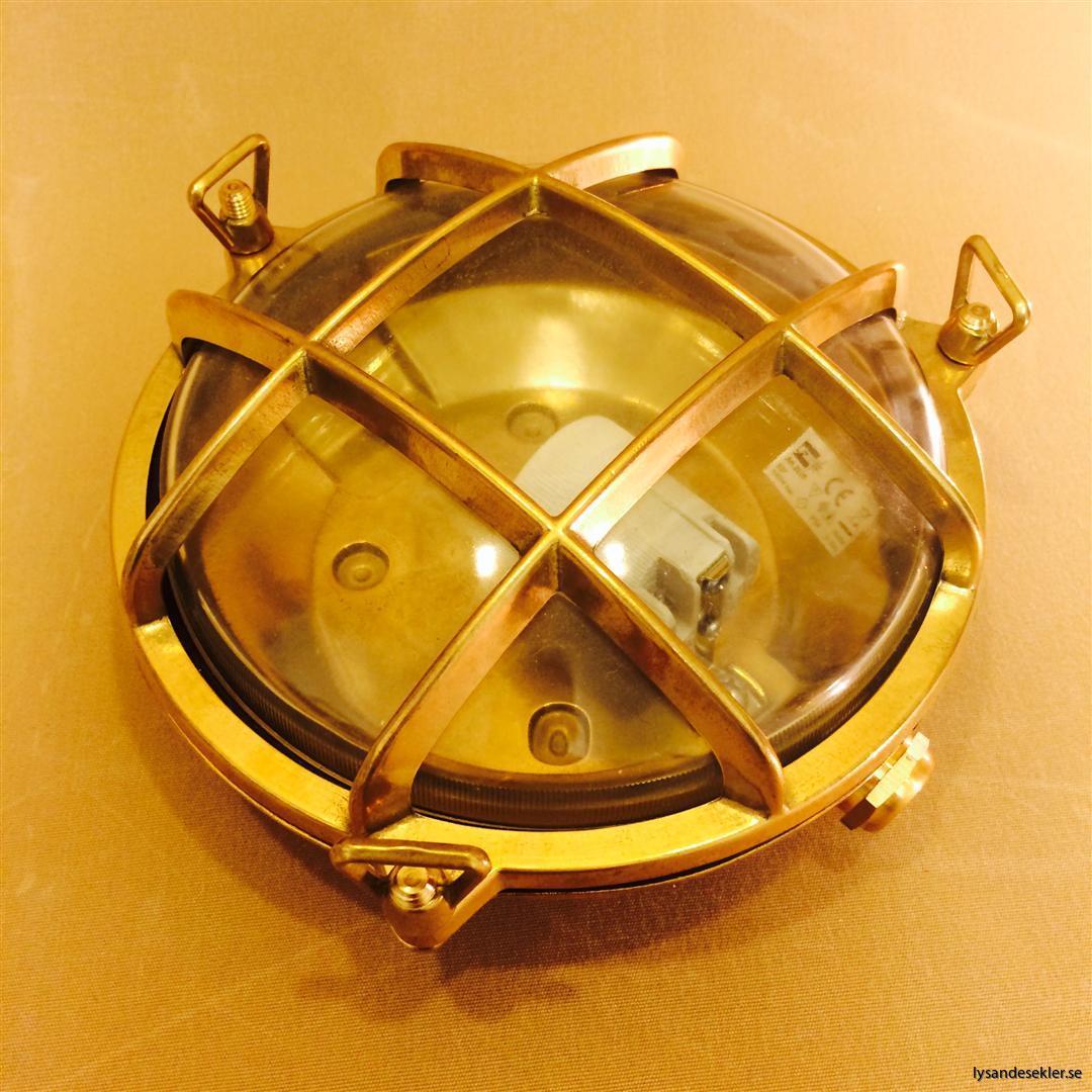 fartygslampa båtlampa gallerarmatur gallerlampa skeppslampa (52)