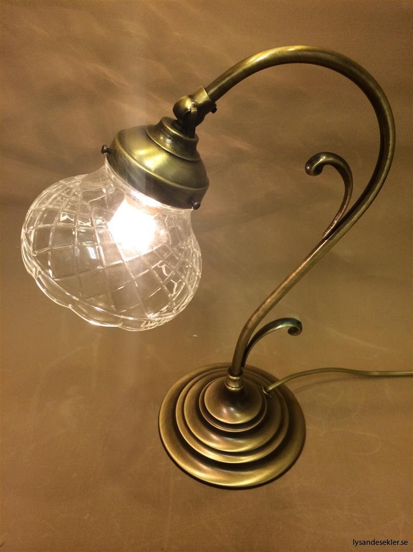 jugendlampan elektrisk gammaldags bordslampa (10)