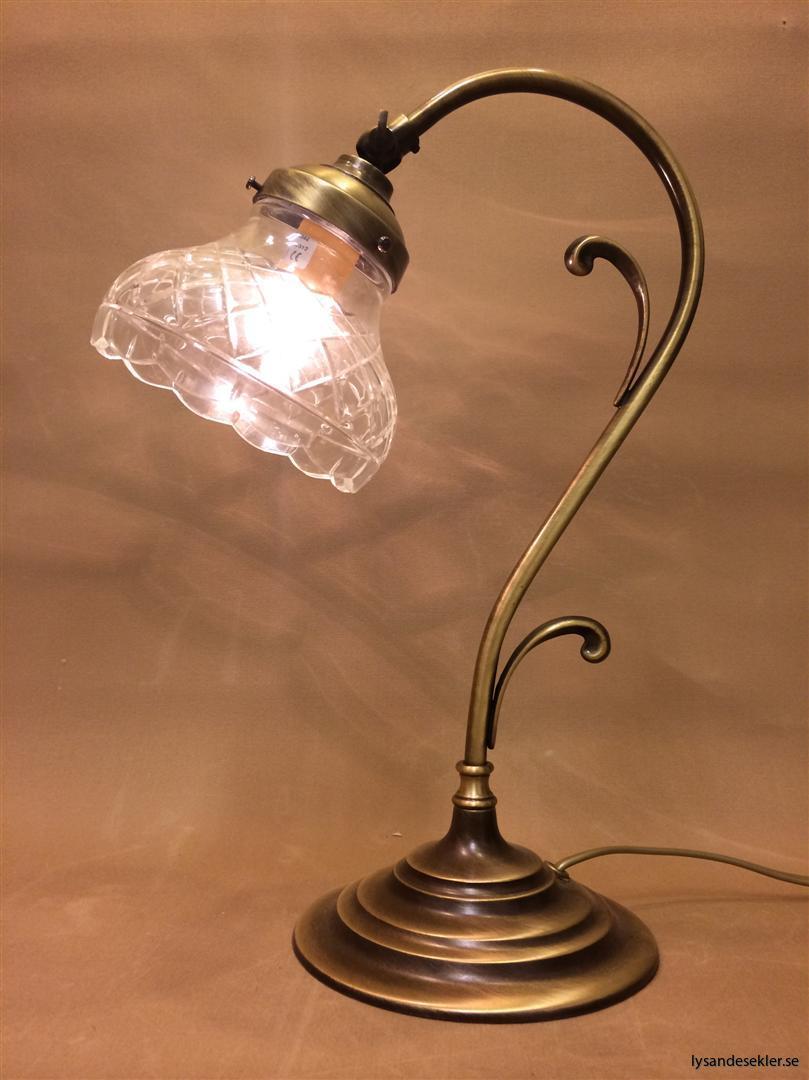 jugendlampan elektrisk gammaldags bordslampa (6)